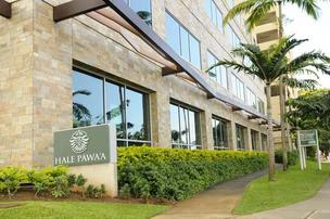 Orthopedic Associates of Hawaii has signed a 10-year lease for two floors at the Honolulu medical office building Hale Pawaa, which is owned by Healthcare Realty Trust.