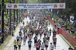 Honolulu marathon generates record $133M in spending for Hawaii