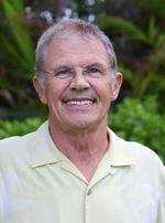 <strong>Kenton</strong> <strong>Eldridge</strong> to chair Nature Conservancy of Hawaii board