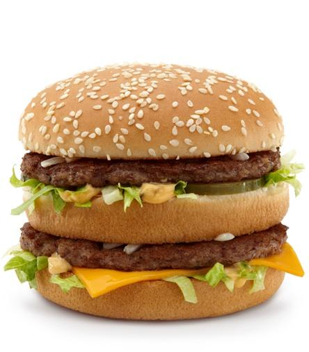 McDonald's was the top fast food chain in the United States in 2011, according to QSR Magazine's annual ranking of the top 50 quick-serve restaurants.