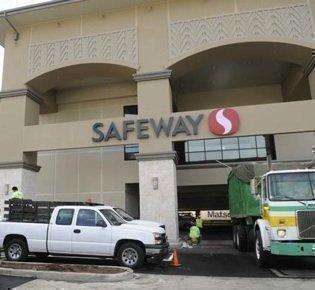 Safeway will open new Honolulu store Dec  17 - Pacific