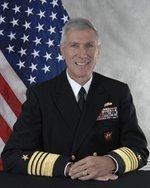 Obama nominates Locklear to head U.S. Pacific Command