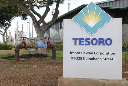 Tesoro Hawaii being sold to Par Petroleum Corp.