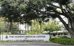 Queen's Medical Center only Hawaii hospital on national respiratory care list