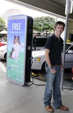 Volta giving Hawaii nonprofits free space on EV charging stations