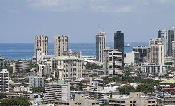 The number of condominiums sold on Oahu in October reached the highest number since August 2007, according to the Honolulu Board of Realtors.