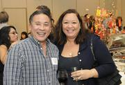 David Yamada and Carol Moore-Yamada of Moore Ideas.
