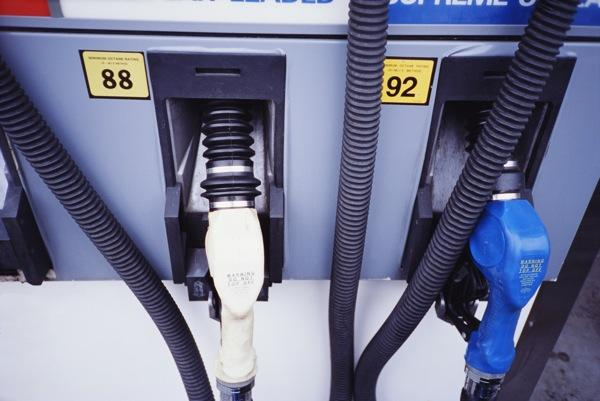 Gas prices in Hawaii dropped by an average of 8 cents a gallon this week, according to AAA Hawaii.
