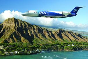 The airline go! said it is adding flights on three existing Hawaii interisland routes.