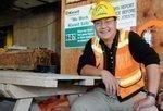 Kiewit's Lance Wilhelm named Kamehameha Schools trustee