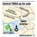 YMCA puts Atkinson Drive building on the market