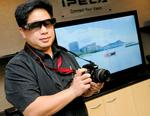Sony tees up live, 3-D golf coverage at Waialae CC