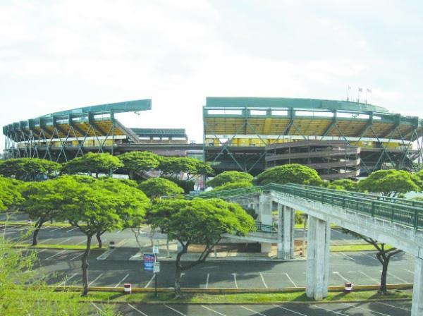 The 2013 Sheraton Hawaii Bowl will be played at Aloha Stadium in Honolulu on Dec. 24.