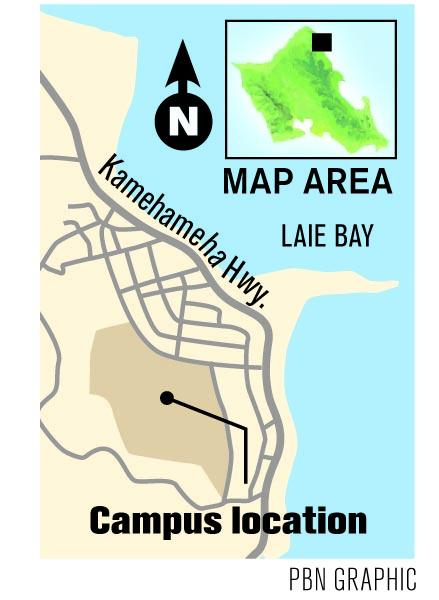 Byu Hawaii Will Launch Major Expansion Of N Shore Campus Pacific