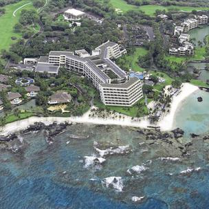 Big Island hotel occupancy levels are now topping 60 percent, and room rates have started to recover.