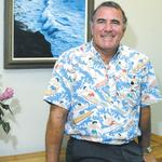 It's a buyer's market for Big Island agency