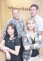 New leadership emerging at several Honolulu law firms