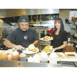 Da Kitchen reopens renovated restaurant