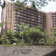 Walt Disney's resorts division saw a 12% gain in fiscal third-quarter sales. Aulani is expected to grow that number.