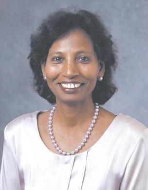 Dr. Fatima Phillips