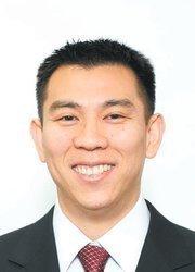 Eric T. Chang