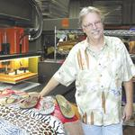 Island Slipper Factory finds its perfect fit