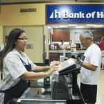 In-store branches have reshaped retail banking