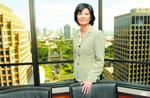 Kim Lord plans to take CBRE Hawaii to the next level