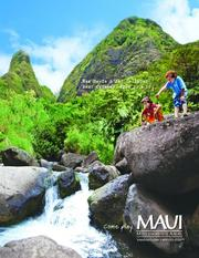Visitor spending on Maui jumped nearly 13 percent last year to $3.2 billion, accounting for a quarter of all tourism-related dollars statewide in 2011. Marketing officials are anticipating even more growth for the Valley Isle this year.