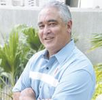 Hawaiian values help guide state's top tourism executive