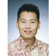 """Shengri """"Sonny"""" Zhang"""