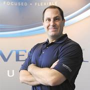 CEO Jeremy Amen envisions Wavecom Solutions as a regional company within the next decade.