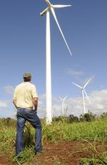 Clean-energy sector continues down pathway to 2015 goals