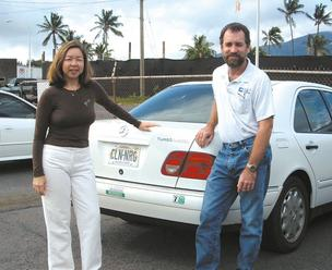 Pacific Biodiesel owners Kelly King, and her husband, Bob, started the company on Maui in 1996 when biofuels were all the rage.