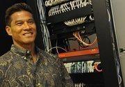 "TeamPraxis CEO Creighton Arita has created ""Kamaaina Come Home."""