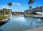 2. Waikoloa Beach Marriott Resort & Spa. The hotel in the Waikoloa Resort on the Big Island's Kohala Coast has 555 rooms.