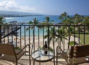 5. Courtyard by Marriott King Kamehameha's Kona Beach Hotel. The hotel overlooking Kailua Bay in the heart of Kailua-Kona village has 452 rooms.