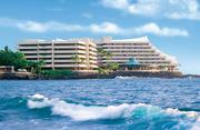 6. Royal Kona Resort. The hotel in Kailua-Kona village has 436 rooms.