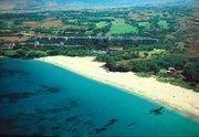 8. Hapuna Beach Prince Hotel at Mauna Kea Resort. The hotel at the Mauna Kea Resort on the Kohala Coast has 351 rooms.