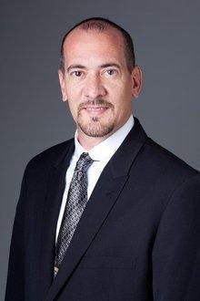 Aaron Kirk