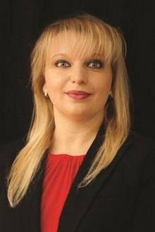 Alyona L. Martinez