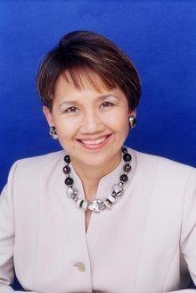 Anne I.W. Keamo