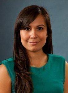 Bianca Mordasini