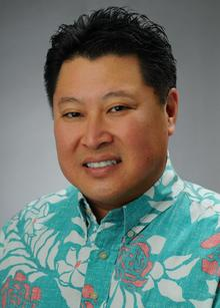 Blane Asao