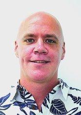 Brad Aronhalt