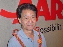Carl Takamura