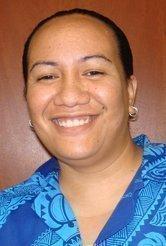 Chantel Laulusa