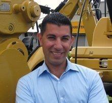 Chris Giannaris