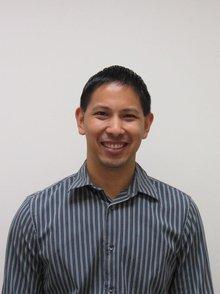 Chris Laroza, CPA