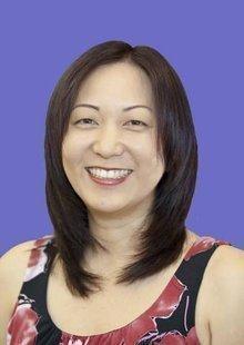 Christie Fong